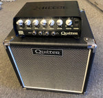 Quilter 101 Mini Reverb 50-Watt Guitar Head & BlockDock 10TC