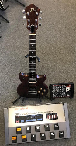 Roland G-303  Guitar and G-R700