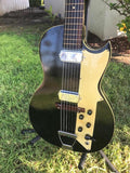 1960s Silvertone Value Leader
