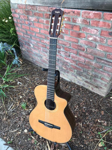 2002 Taylor Classical NS72-CE