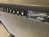 Fender  Vibrasonic 'Custom' Amplifier