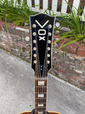 Vox 12 String Acoustic/Electric