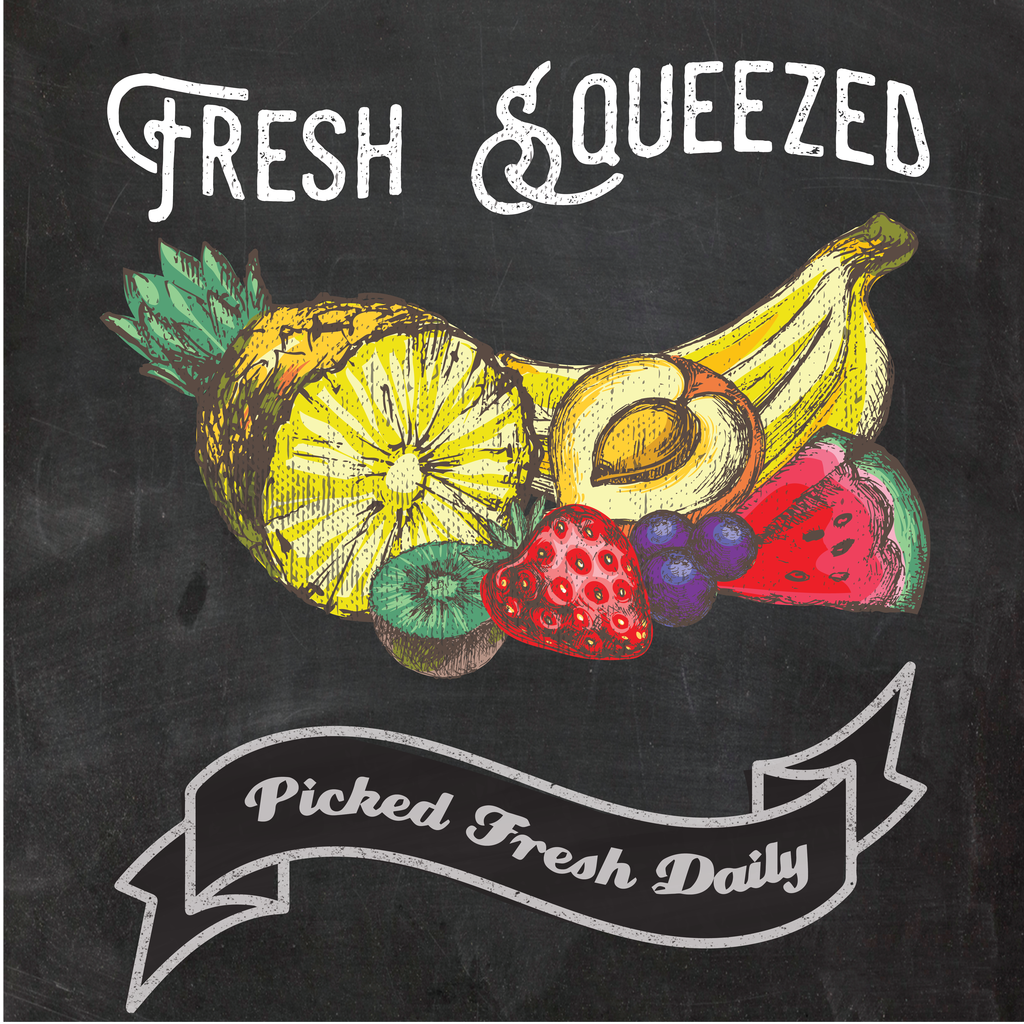 Fresh Squeezed by VSR