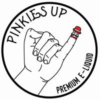 Pinkies Up E-Liquid