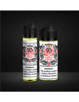 DEAD MANS HAND ELIXIR - NO 93 (60ML)