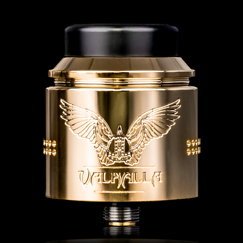 Valhalla 28mm RDA by Suicide Mods
