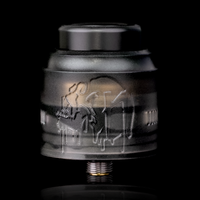 Suicide Mods - Nightmare RDA 28mm