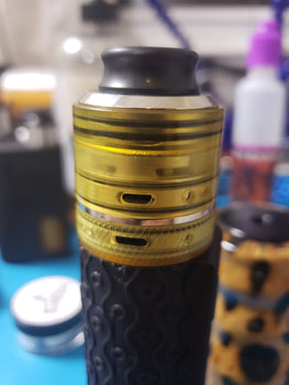 Ultem Kit for MACH1 RDFA 30mm RDA