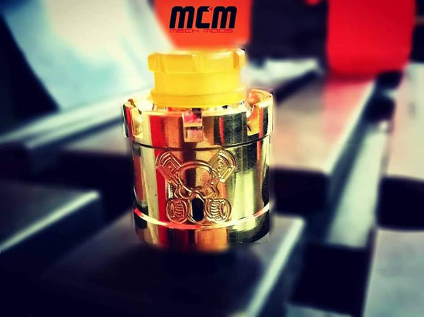 McM Mods Philippines - UDG King 30mm RDA