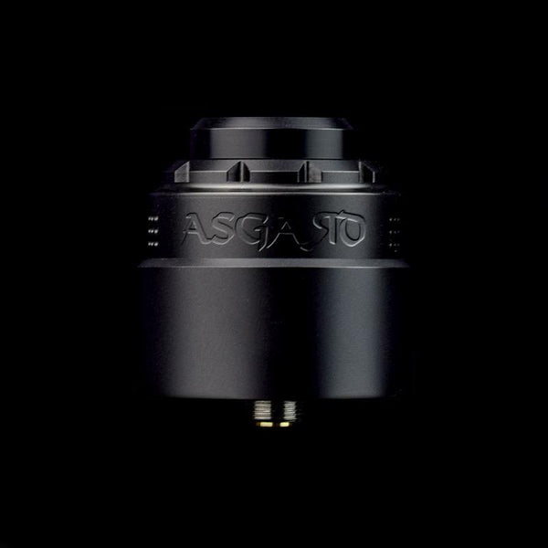 Vaperz Cloud - Asgard Mini RDA 25mm / 28mm w / Beauty Ring