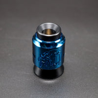 Nightmare 25mm RDA By Suicide Mods