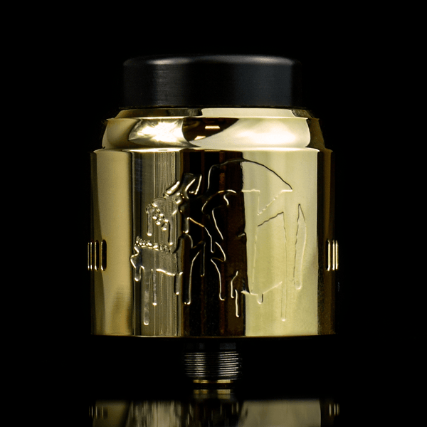 Nightmare RDA 28mm - Suicide Mods \ Vaperz Cloud