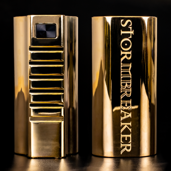 Vaperz Cloud - Stormbreaker Mod Limited Edition