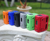 Boxer Mod Classic DNA250C 1300mAh LiPo with Evolv DNA250C Temperature Control