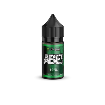 Abe Salts  - Backwoods Vapor