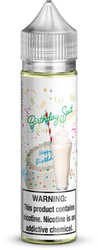 Branded Vapors - Birthday Suit 60mL