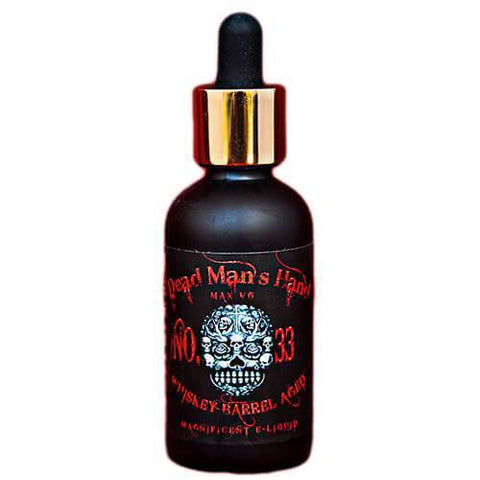 DEAD MANS HAND ELIXIR NO 33 (60ML)