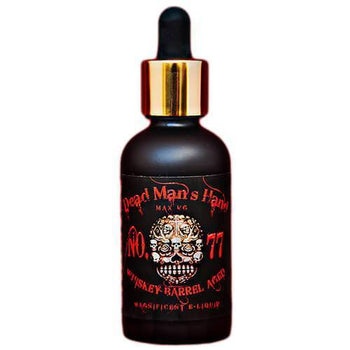 DEAD MANS HAND ELIXIR - NO 77  (60ML)