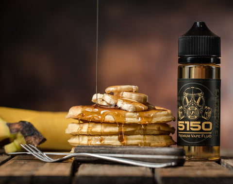 5150 E-Liquids - Original Line - 12 MONKEYS
