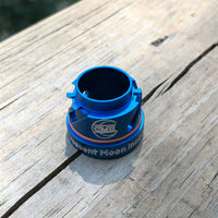 Zenith V4 25mm Limited Edition Caps by Crescent Moon (CMII)