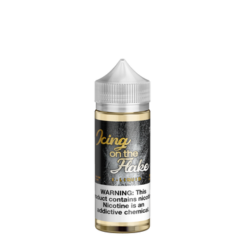North Shore Vapor - Icing on the Flake