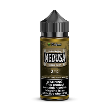 Barrel Aged Medusa - Backwoods Vapor