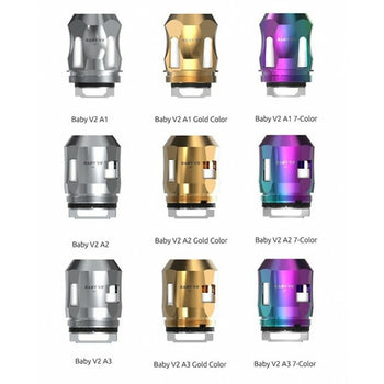 Smok - Baby V2 Replacement Coils (3pk)