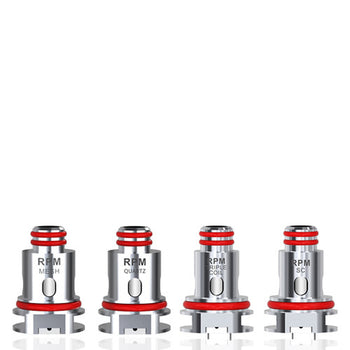 Smok - RPM40 Replacement Coils 5PK