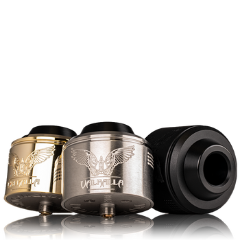 Vaperz Cloud Valhalla V2 40mm RDA