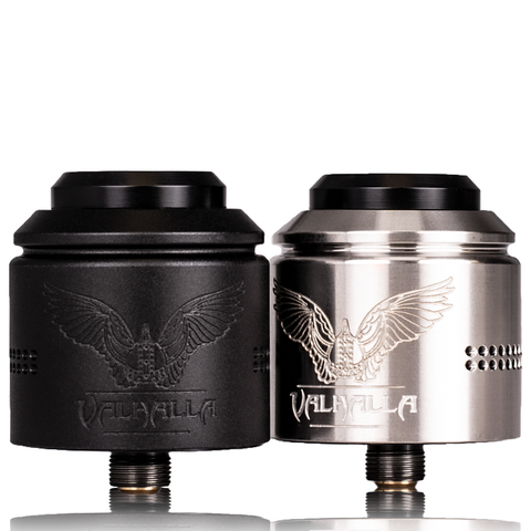 Valhalla 28mm - Suicide Mods