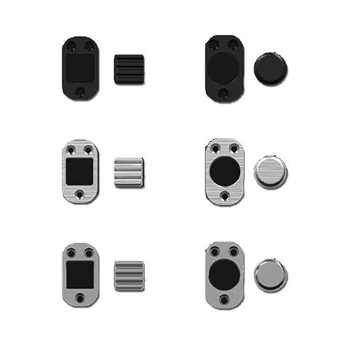 Abyss AIO Button Kit by Dovpo X Suicide Mods