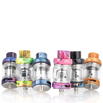 FreeMax Mesh Pro Sub-Ohm Tank (Resin)