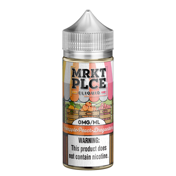 Pineapple Peach Dragonberry - MRKTPLCE