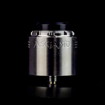 Vaperz Cloud - Asgard RDA 30mm