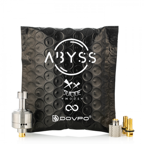 Ether RBA for Abyss By Dovpo X Suicide Mods