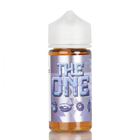 Beard Vape Co. The One (Blueberry) 100ml