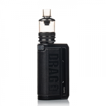 VooPoo Drag 3 177W with TPP Pod Tank (Starter Kit)