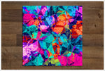 Colorful Background - Ceramic Tile Mural