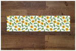 Yellow Flowers -  Tile Border