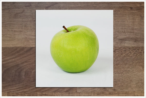 Green Apple -  Accent Tile