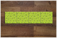 Green Apples -  Tile Border