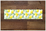 Lemons - Ceramic Tile Border