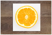 Orange Slice -  Accent Tile