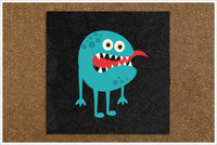 Funny Monsters 6 Designs -  Tile Accent