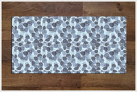 Modern Retro Pattern -  Tile Border