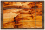 Abstract Rock Wall -  Tile Mural
