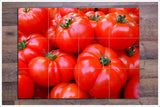 Tomatoes -  Tile Mural