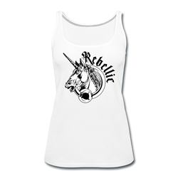 Support Girl Tanktop