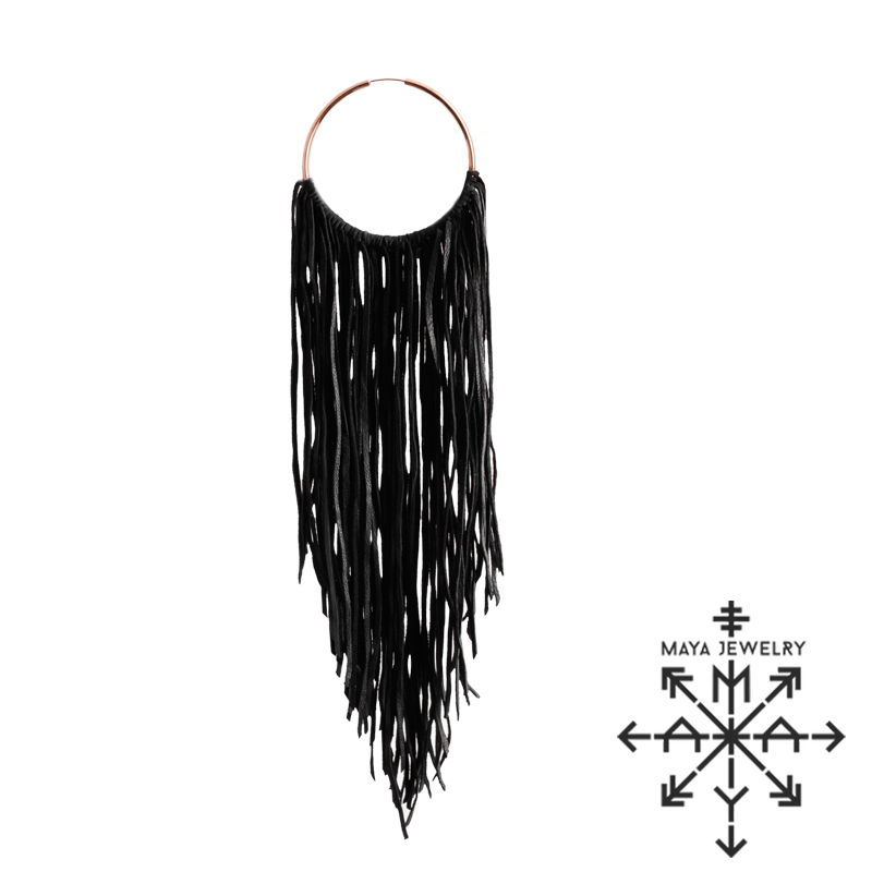 Fringe With Benefits Traditional