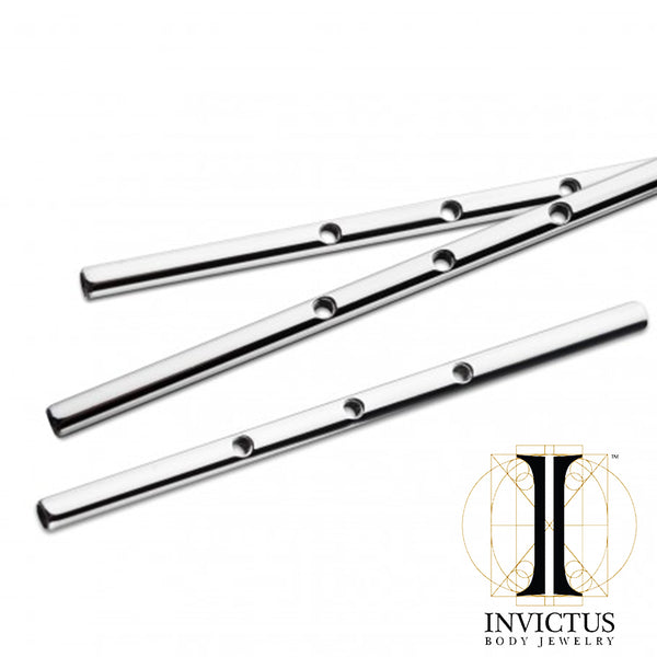 Thread Multi-thread  Industrial Barbells